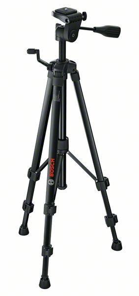 Bosch BT 150 Professional Baustativ Arbeitshöhe: 55 - 157 cm