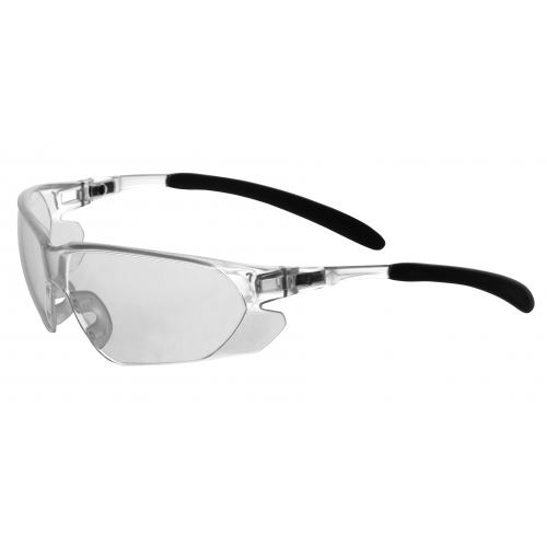 Schutzbrille Indianapolis - UV 400 - Klar