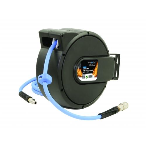 Aerotec automatik Schlauchtrommel Aero 8 ECO