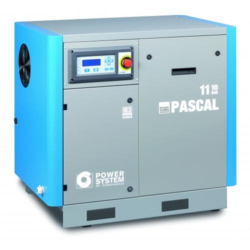 Schraubenkompressor Powersystem PASCAL 7,5-10
