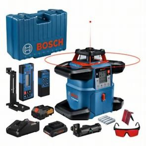 Bosch Rotationslaser GRL 600 CHV 18V/ 1x 4,0 Ah ProCORE Akku+Ladegerät 0601061F00
