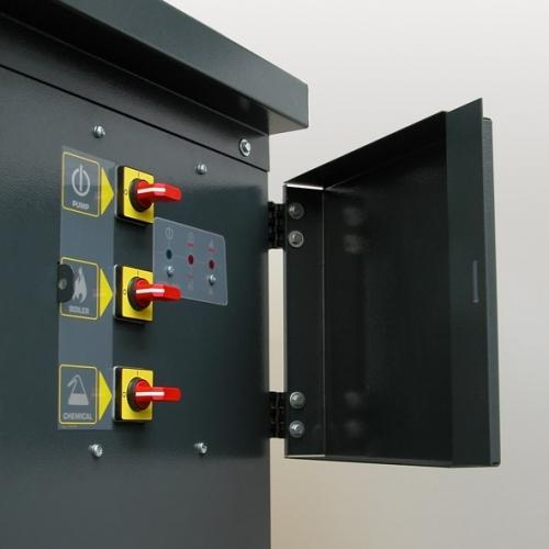 Lavor Hochdruckreiniger Waschstation HHPV 1211 LP RA