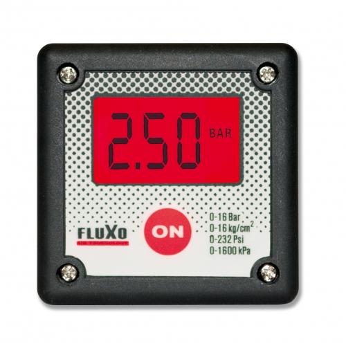 AEROTEC Digitalmanometer FX 3700 1/8 Zoll