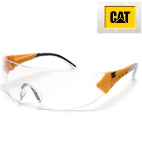 Schutzbrille Belter100 CAT klar