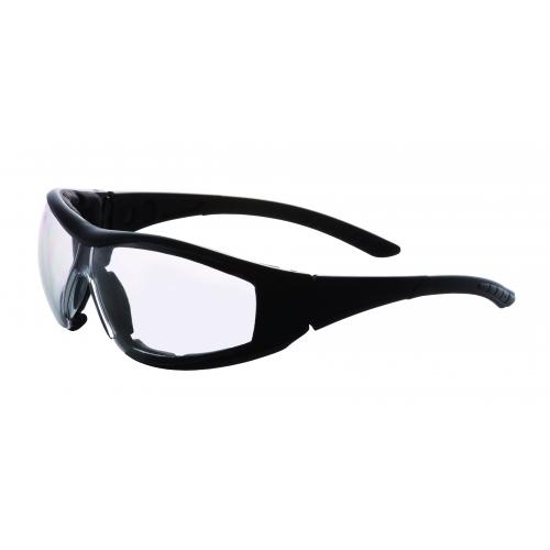 Schutzbrille WORKER - UV 400 - Klar