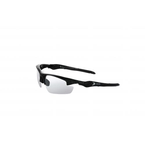 Schutzbrille RACE - Carbon