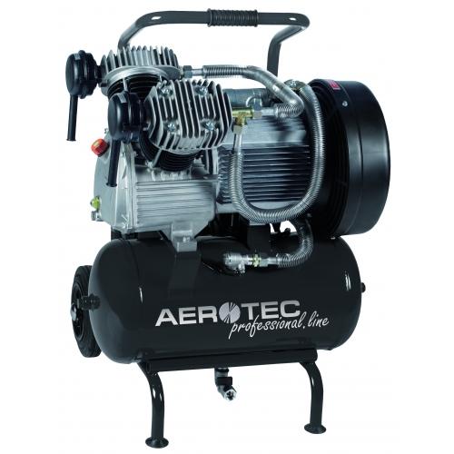 Aerotec Industrie Montage Kompressor CL 30-10/24
