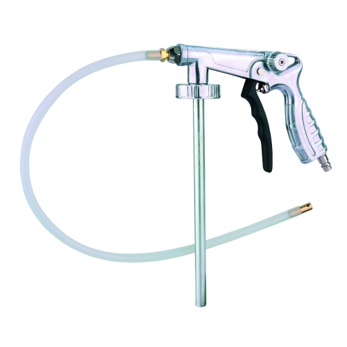 Unterbodenpistole ST für den Unterbodenschutz und zum Sprühen