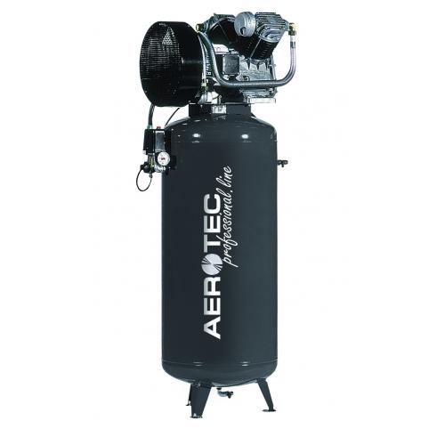 Aerotec Industrie Kompressor CH 55-15/270V Liter stehend V - 2 stufig - MGK N 75