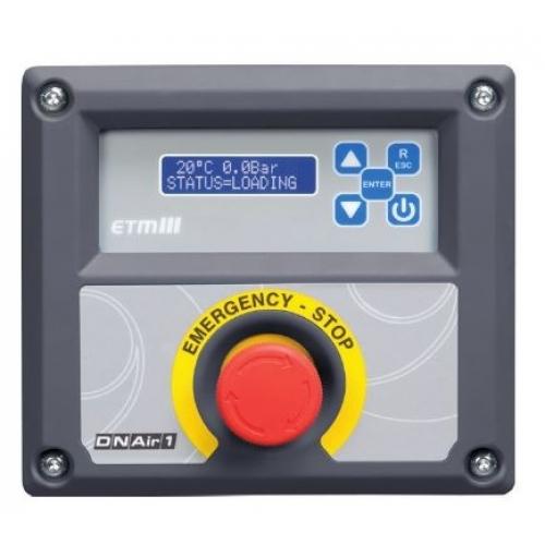 Schraubenkompressor Powersystem PASCAL 4-10