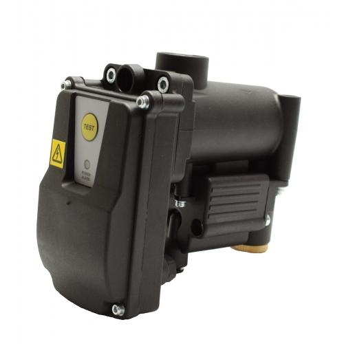 Automatik Entwässerung 230 V 16 bar Entwässerungsventil Druckluft