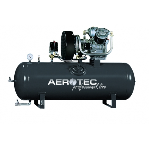 Aerotec Industrie Kompressor CH 55-10/270 Liter