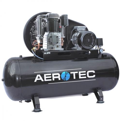 Aerotec 650-270 PRO-15 Bar liegend AD2000 -K25