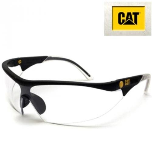 Schutzbrille Digger100 CAT klar