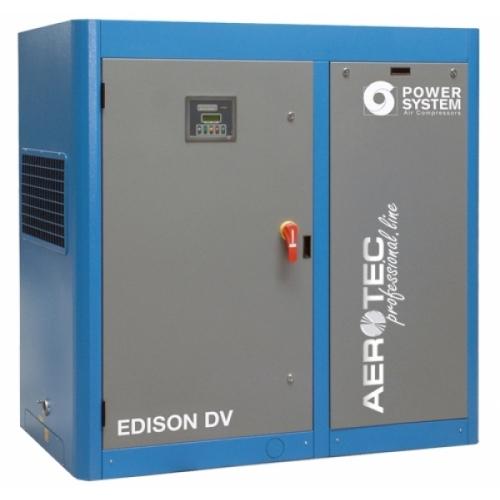 Schraubenkompressor Kompressor Industrie Schraube Edison