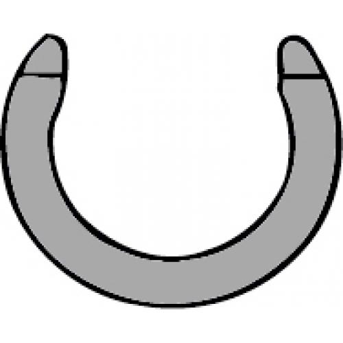 Sicherungsring 15 mm