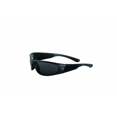 "Sonnenbrille Sportbrille Brille ""SPEED"" POLARIZED Carbon"