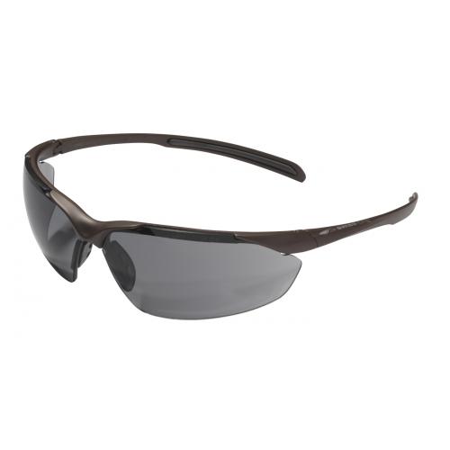 Schutzbrille DAYTONA Scheibe rauchgrau