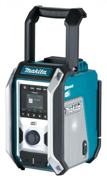 Makita Akku-Baustellenradio DMR115